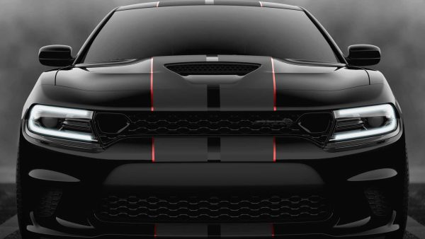 2019 Dodge Charger SRT Hellcat Octane 2019 Dodge Charger Reviews